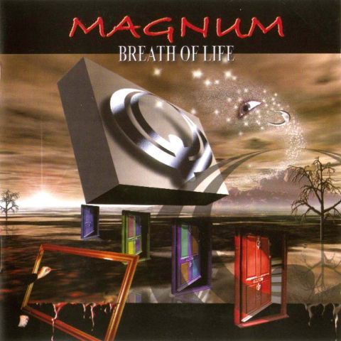 Magnum - Breath Of Life (2002)
