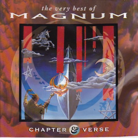 Magnum - Chapter & Verse (1993)