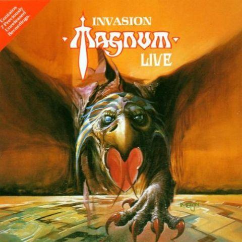 Invasion Live (1989)