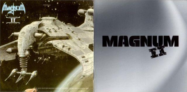 Magnum II (1979)