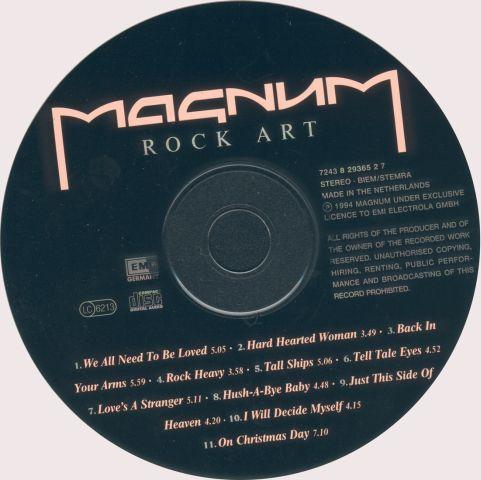 Rock Art (1994)