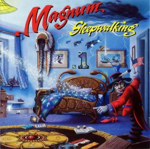 Sleepwalking (1992)