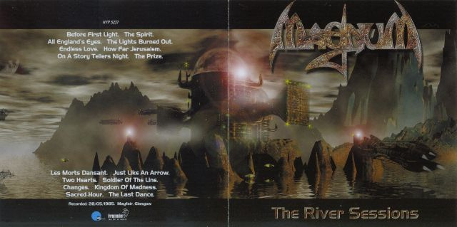 The River Sessions (2005)