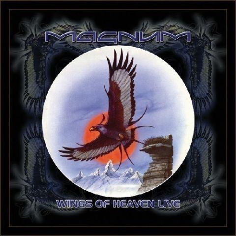 Wings of Heaven Live (2008)