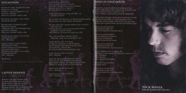 Megadeth - Countdown to Extinction (1992)