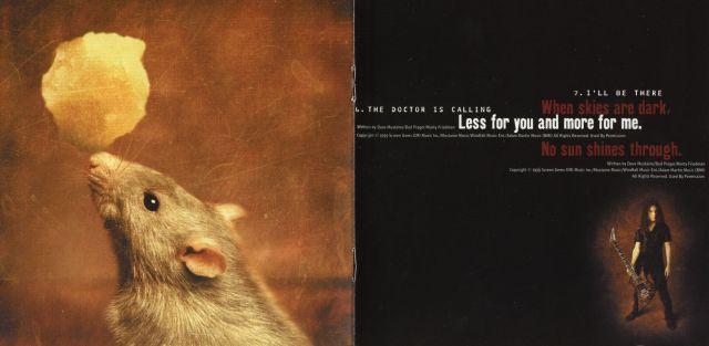 Megadeth - Risk (1999)
