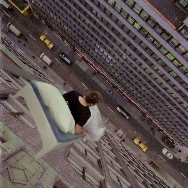 Megadeth - Rude Awakening (2002)