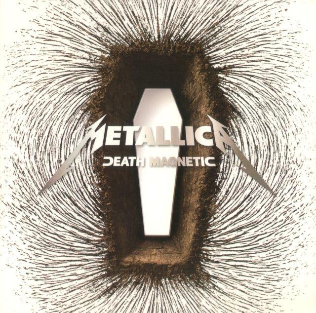 Metallica - Death Magnetic (2008)