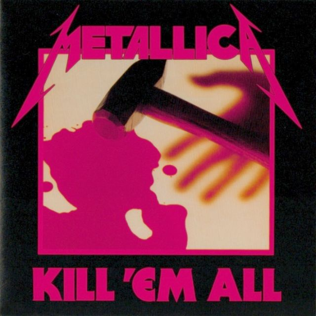Kill 'Em All (1983)