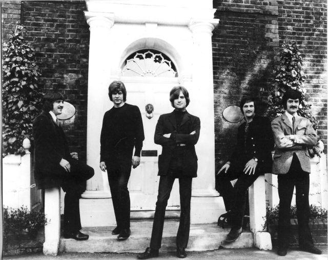 Moody Blues