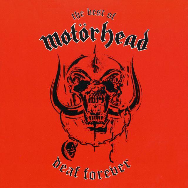 Motörhead - Deaf Forever: The Best of Motörhead (2000)