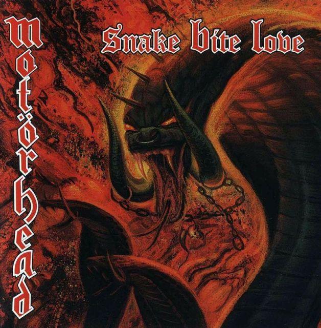 Snake Bite Love (1998)