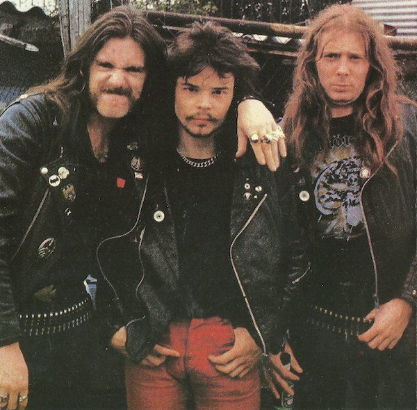 The Very Best of Motörhead (2002)