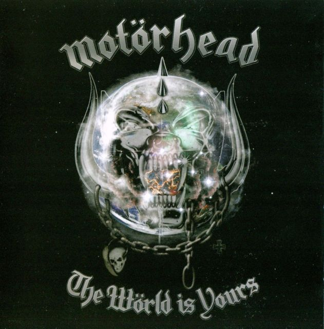 The Wörld Is Yours (2010)