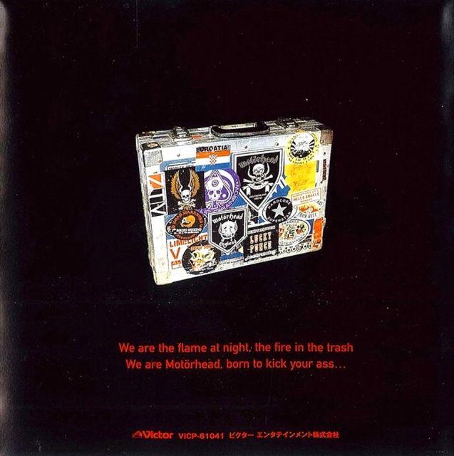We Are Motörhead (2000)