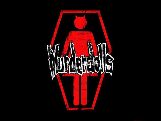 Murderdolls - логотип