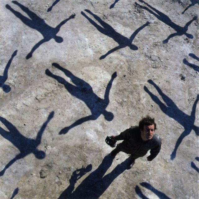 Muse - Absolution (2003)
