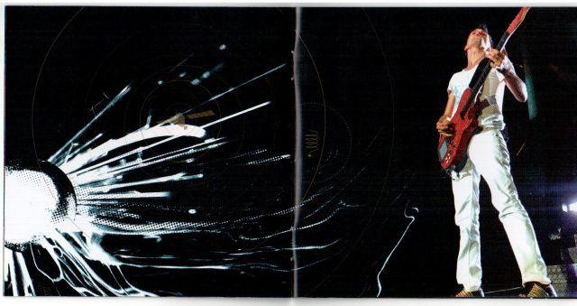 Muse - HAARP (2008)