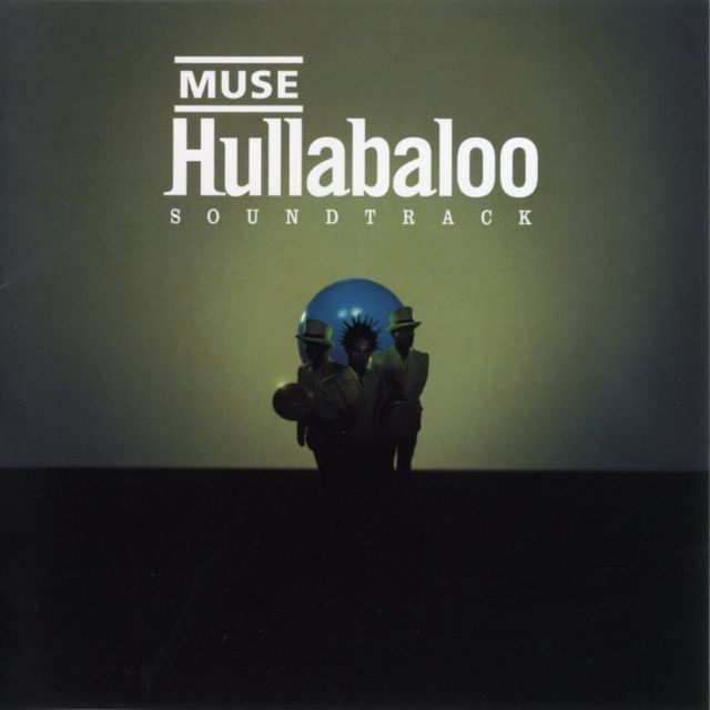 Hullabaloo Soundtrack (2002)