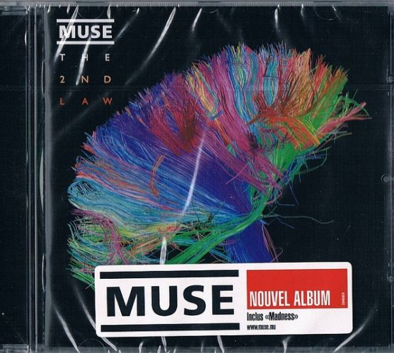 Muse - The 2nd Law (2012)