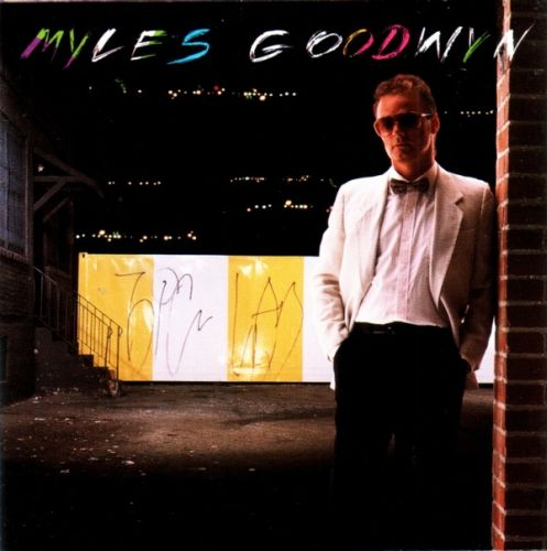 Myles Goodwyn - Myles Goodwyn (1988)