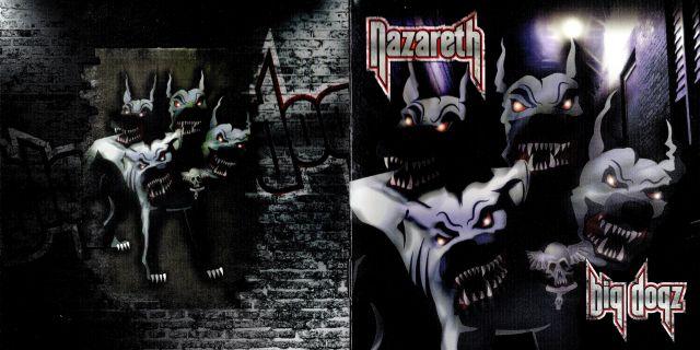 Nazareth - Big Dogz (2011)