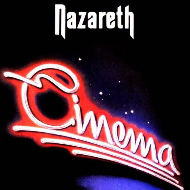 Nazareth - Cinema (1986)