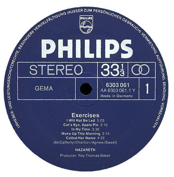 Exercises (1972)