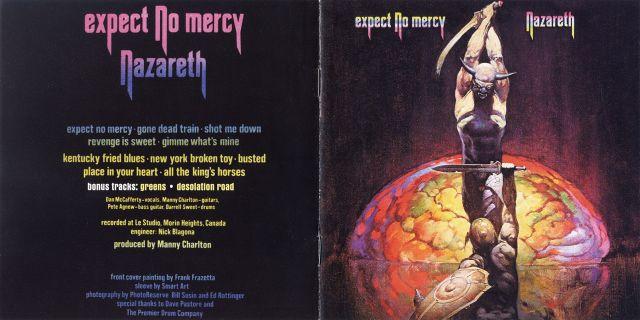 Expect No Mercy (1977)