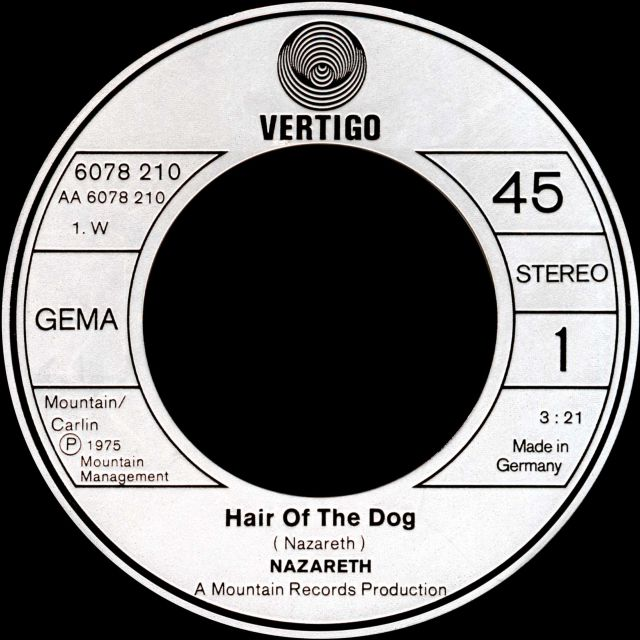 Hair of the Dog (1975)