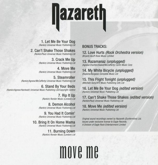 Move Me (1994)