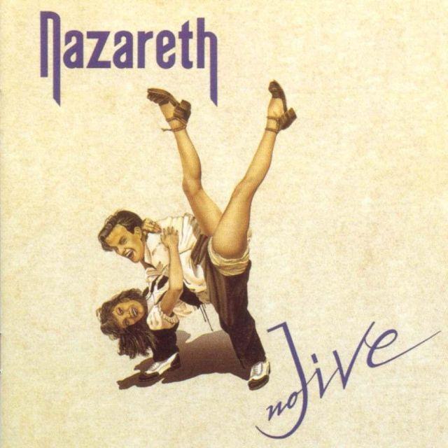 No Jive (1991)