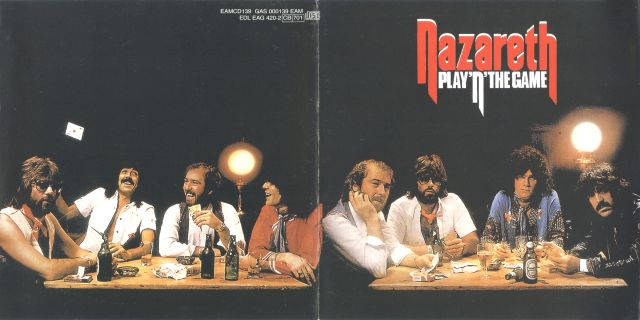 Play 'n' the Game (1976)