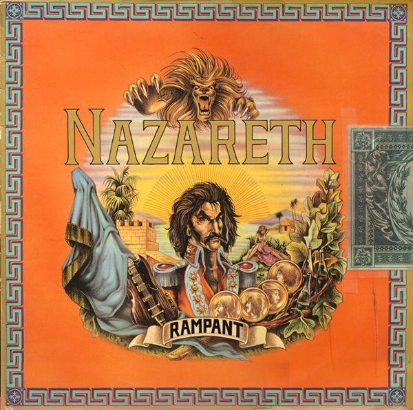 Rampant (1974)