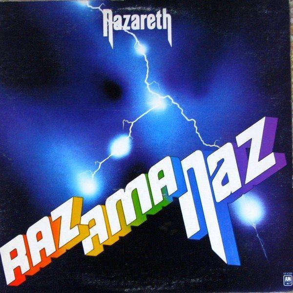 Razamanaz (1973)