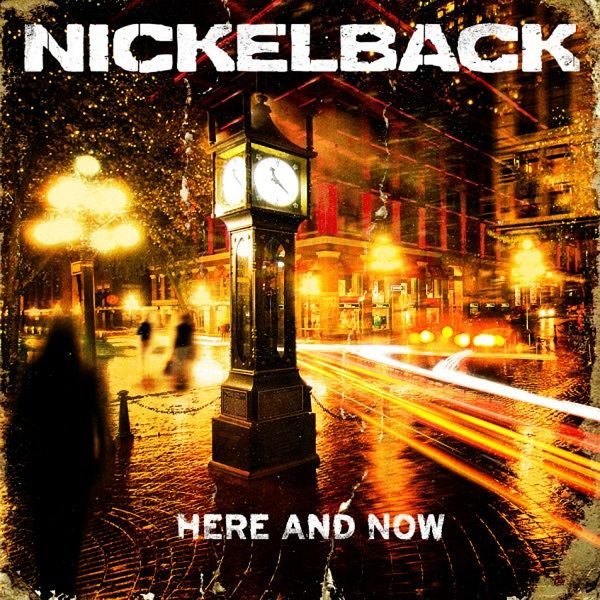 Here and Now (2011)