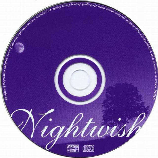 Nightwish - Angels Fall First (1997)