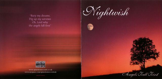 Nightwish - Angels Fall First (1997)