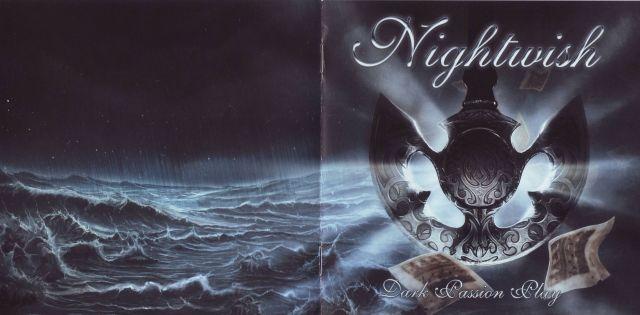Nightwish - Dark Passion Play (2007)
