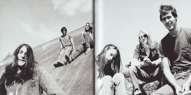 Nirvana - Bleach (1989)