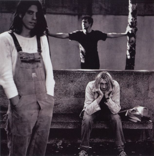 In Utero (1993)