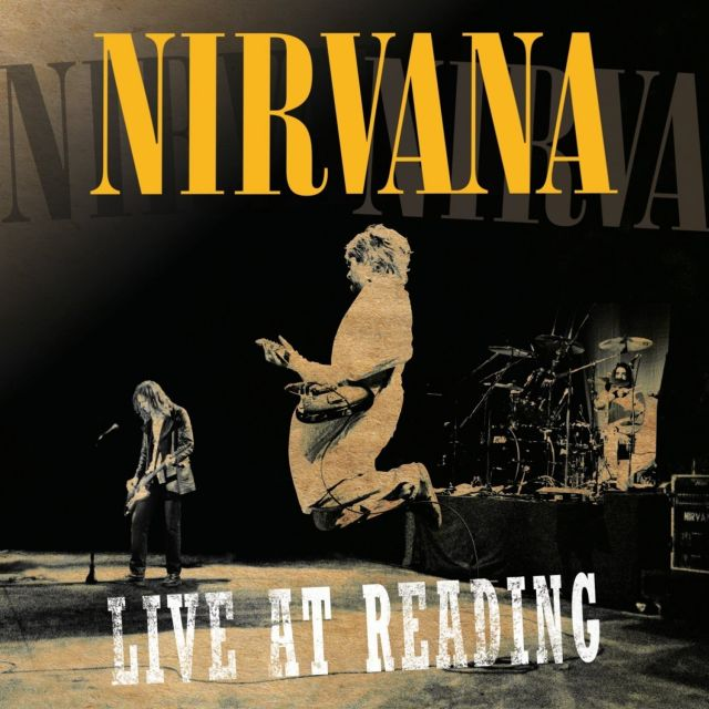 Live at Reading (2009)