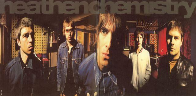 Heathen Chemistry (2002)