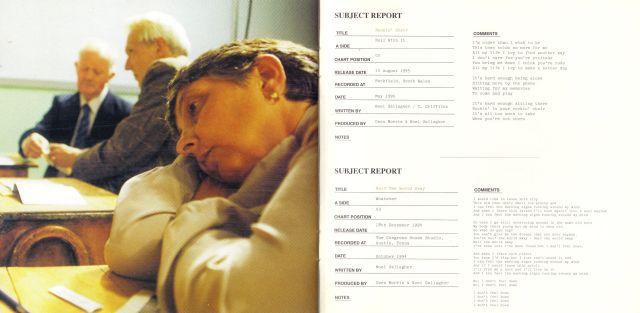 The Masterplan (1998)