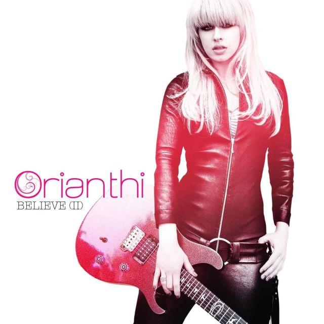 Orianthi - Believe (2009)