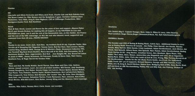 Immortalis (2007)