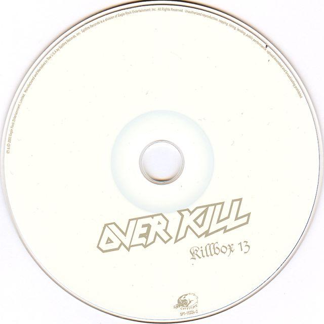 Killbox 13 (2003)