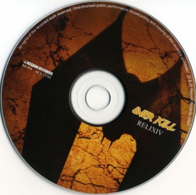 ReliXIV (2005)