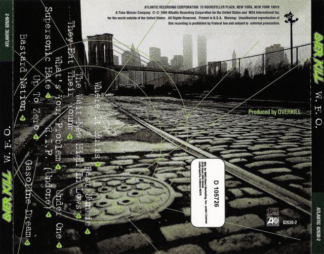 W.F.O. (1994)
