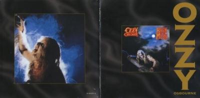 Ozzy Osbourne - Bark at the Moon (1981)
